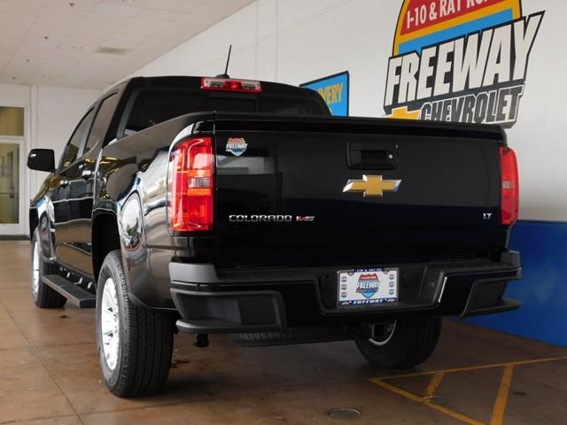 2017 Chevrolet Colorado Used 34572