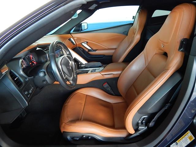 2014 Chevrolet Corvette Stingray Z51 – Stock #190000A