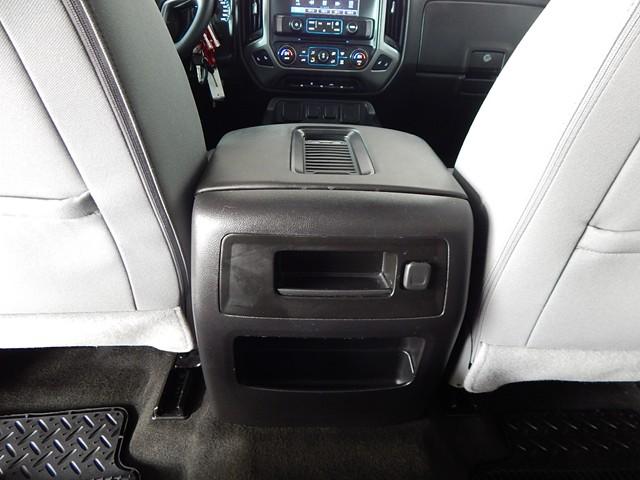 2016 Chevrolet Silverado 1500 LT Crew Cab – Stock #191152A