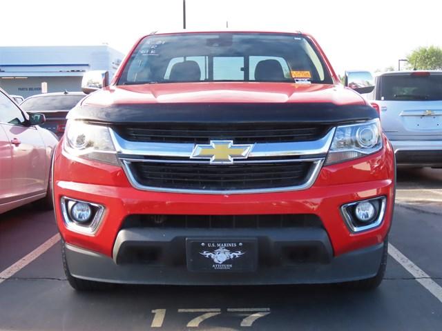 2016 Chevrolet Colorado LT Crew Cab – Stock #191154A