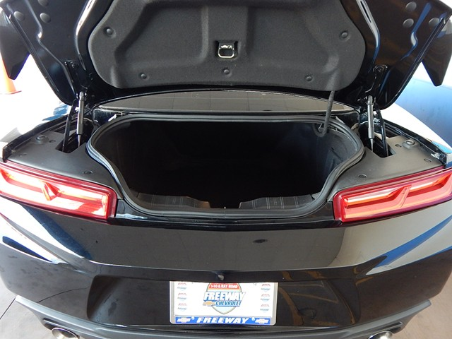 2016 Chevrolet Camaro LT – Stock #191308A