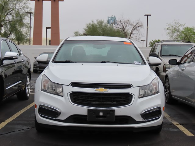 2015 Chevrolet Cruze 1LT Auto – Stock #200012A