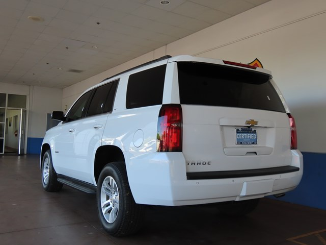 2017 Chevrolet Tahoe LT – Stock #200022A