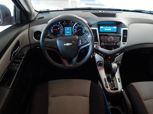 2014 Chevrolet Cruze LS – Stock #200070A