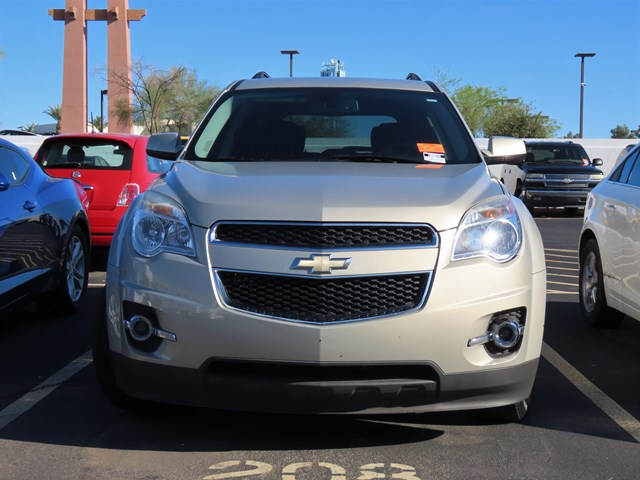 2011 Chevrolet Equinox LT – Stock #200084A