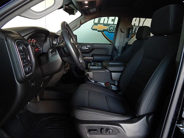 2019 Chevrolet Silverado 1500 LT Crew Cab 4x4 – Stock #200133A