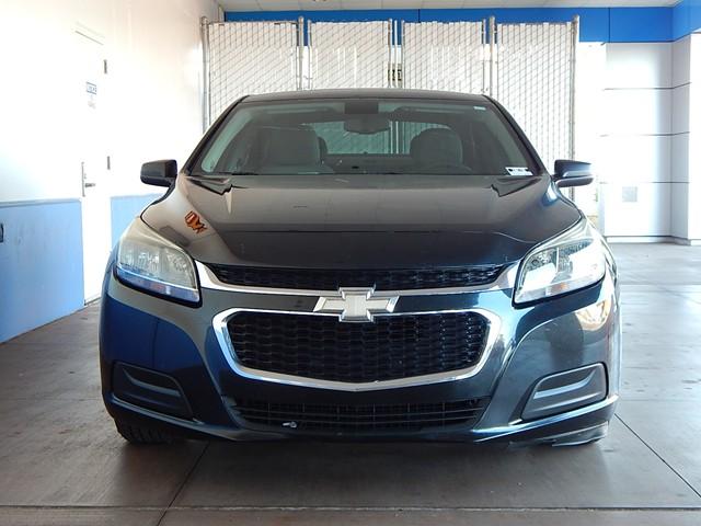 2015 Chevrolet Malibu LS – Stock #200178A