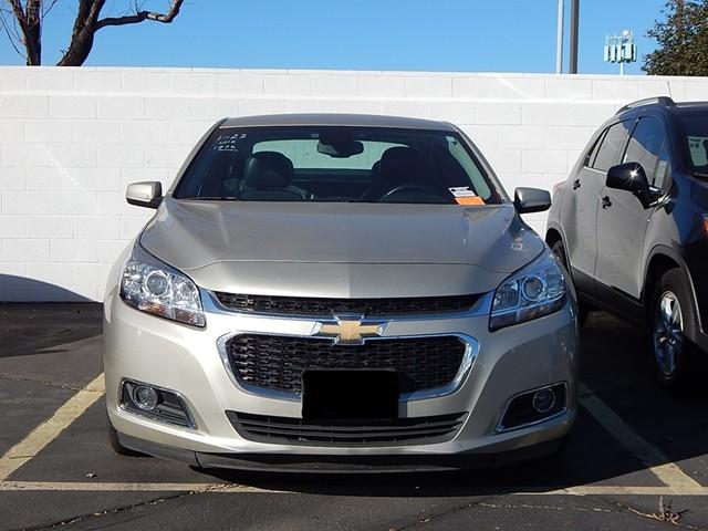 2014 Chevrolet Malibu LTZ – Stock #200294A