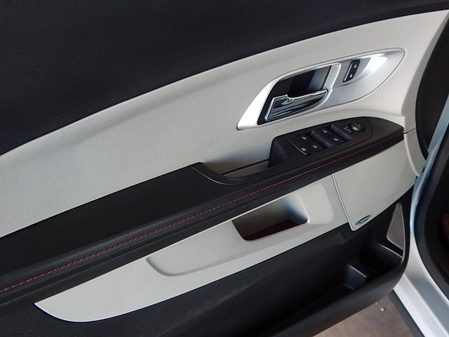 2015 Chevrolet Equinox LTZ – Stock #200326A