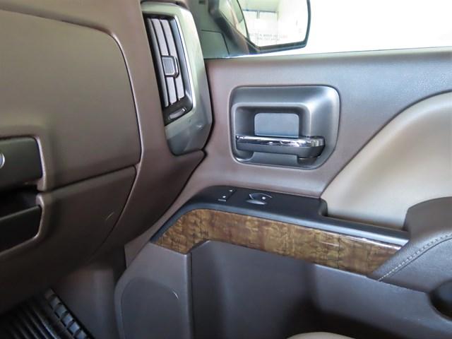 2015 Chevrolet Silverado 1500 LT Crew Cab – Stock #200362A