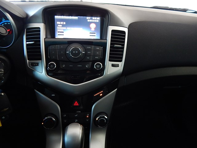 2015 Chevrolet Cruze LT – Stock #200370B