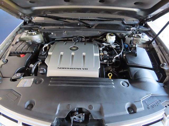 2008 Cadillac DTS Luxury I – Stock #200381B