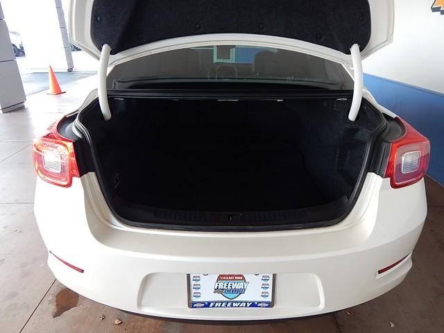 2014 Chevrolet Malibu LTZ – Stock #200416A