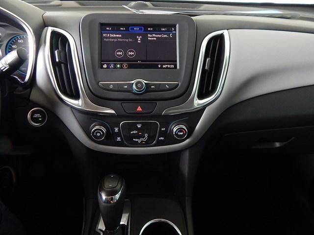 2020 Chevrolet Equinox LS – Stock #200473A