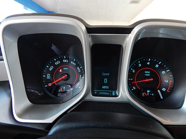 2014 Chevrolet Camaro LS – Stock #200480A