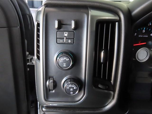 2018 Chevrolet Silverado 1500 LT Z71 Crew Cab – Stock #200501A
