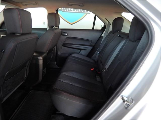 2017 Chevrolet Equinox LS – Stock #200505A