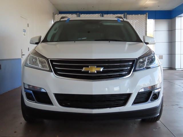 2014 Chevrolet Traverse LT – Stock #200552A