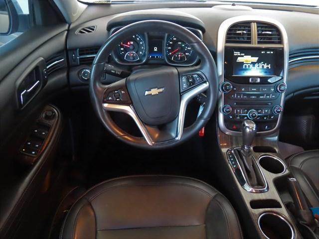 2016 Chevrolet Silverado 1500 LT Extended Cab – Stock #200563A