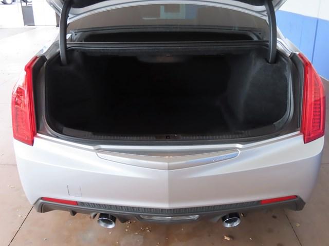 2017 Cadillac ATS 2.0T – Stock #200584A