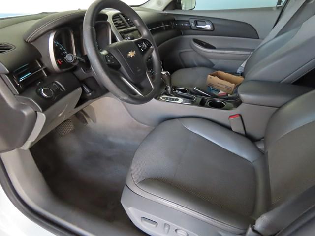 2015 Chevrolet Malibu LT – Stock #200652A