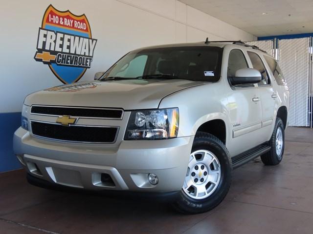 2013 Chevrolet Tahoe LT – Stock #200663A