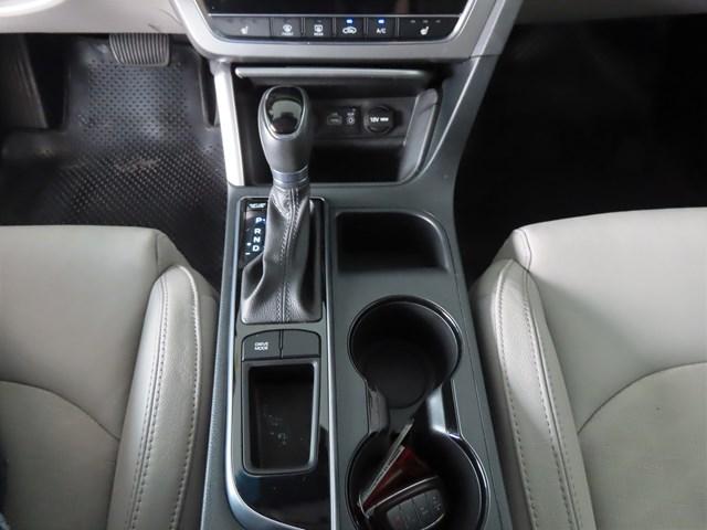 2016 Hyundai Sonata Sport – Stock #200696A