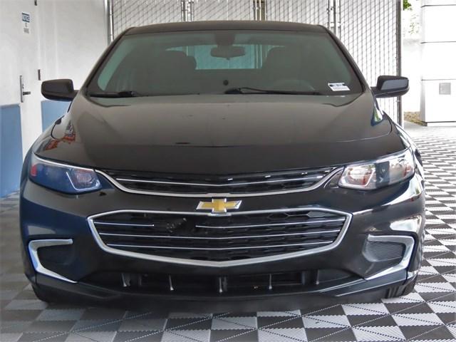 2017 Chevrolet Malibu LS – Stock #200789A