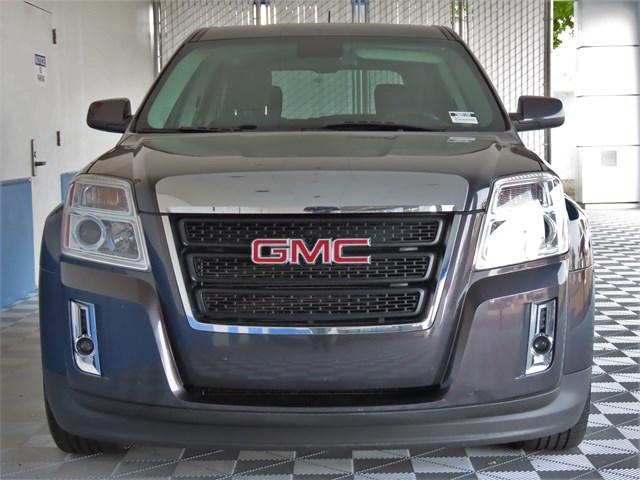 2014 GMC Terrain SLE – Stock #200916A