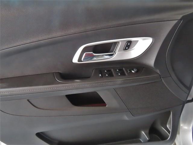 2015 Chevrolet Equinox L – Stock #200991A