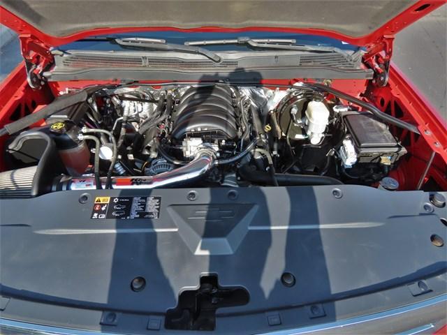 2014 Chevrolet Silverado 1500 LT Crew Cab – Stock #200996A