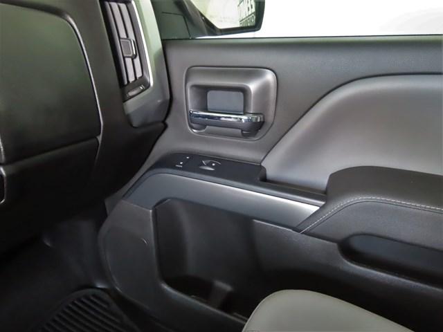 2016 Chevrolet Silverado 1500 LT Crew Cab – Stock #201067A