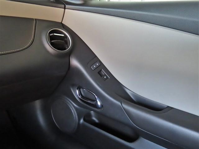 2015 Chevrolet Camaro LS – Stock #201087B
