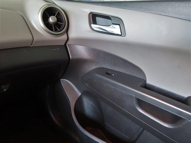 2016 Chevrolet Sonic LT – Stock #201122A