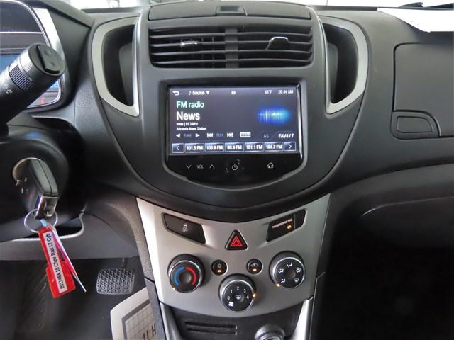 2016 Chevrolet Trax LT – Stock #201146A