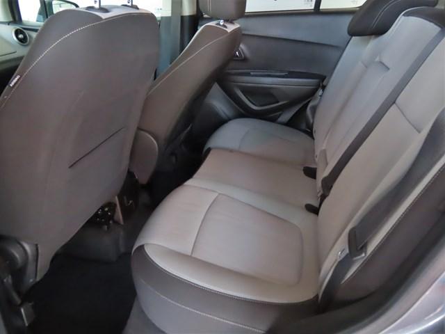 2015 Chevrolet Trax LT – Stock #201160A