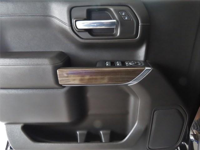 2019 Chevrolet Silverado 1500 LT Extended Cab – Stock #201180A