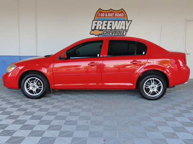 2010 Chevrolet Cobalt LT – Stock #201191A