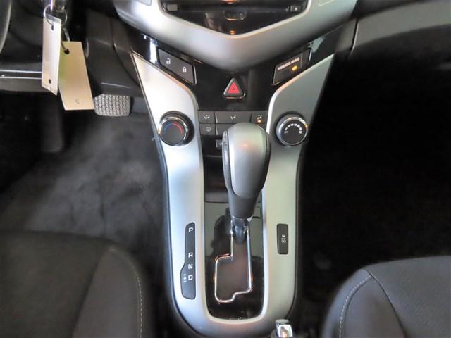 2013 Chevrolet Cruze LT – Stock #201195A