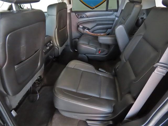 2015 Chevrolet Tahoe LTZ – Stock #210027C
