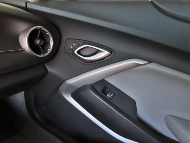 2017 Chevrolet Camaro SS – Stock #210032A