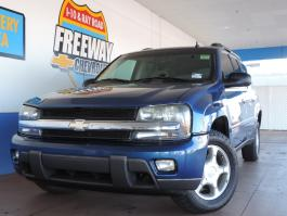 View the 2006 Chevrolet TrailBlazer