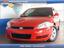 View the 2009 Chevrolet Impala