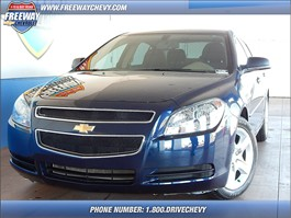 View the 2011 Chevrolet Malibu