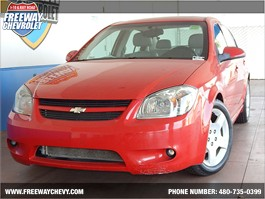 View the 2009 Chevrolet Cobalt