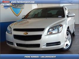 View the 2010 Chevrolet Malibu
