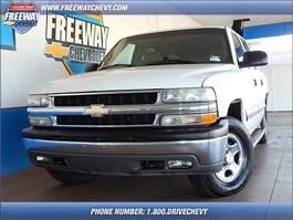 View the 2004 Chevrolet Suburban