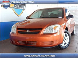 View the 2007 Chevrolet Cobalt
