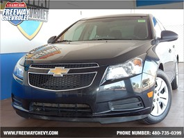 View the 2013 Chevrolet Cruze