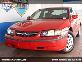 View the 2004 Chevrolet Impala